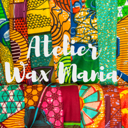 Atelier Wax Mania avec  Coudresimplement